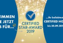 Foto: Certified Star-Award