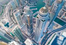 Dubai Marina; Foto: iStock.com/ansonmiao