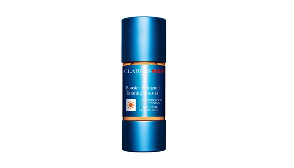 ClarinsMen BOOSTER Tanning (15ml)