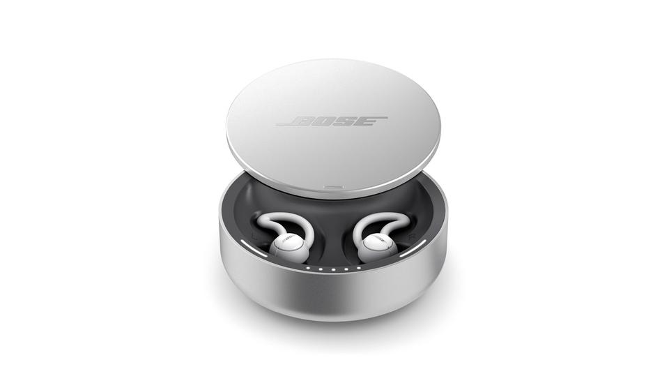 Noise-Masking Sleepbuds von Bose