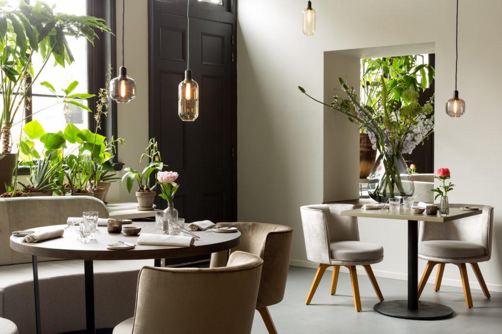 """Restaurant """"Vermeer""""; Foto: NH Hotel Group"""