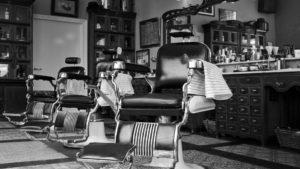 Berlin Barber's