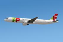 A321 von TAP Air Portugal