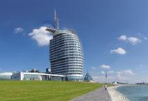 Atlantic Hotel Sail City in Bremerhaven. Foto: ATLANTIC Hotels