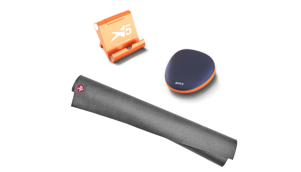 Activ5-Trainer