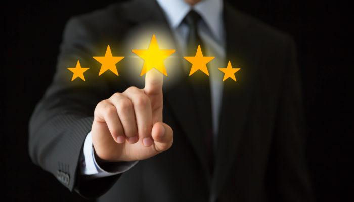 Certified kürt die besten Hotels 2019. Foto: iStock.com/tolgart