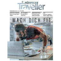 BUSINESS TRAVELLER 1/2020