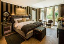 Junior Suite Hotel München Palace; Foto: PR