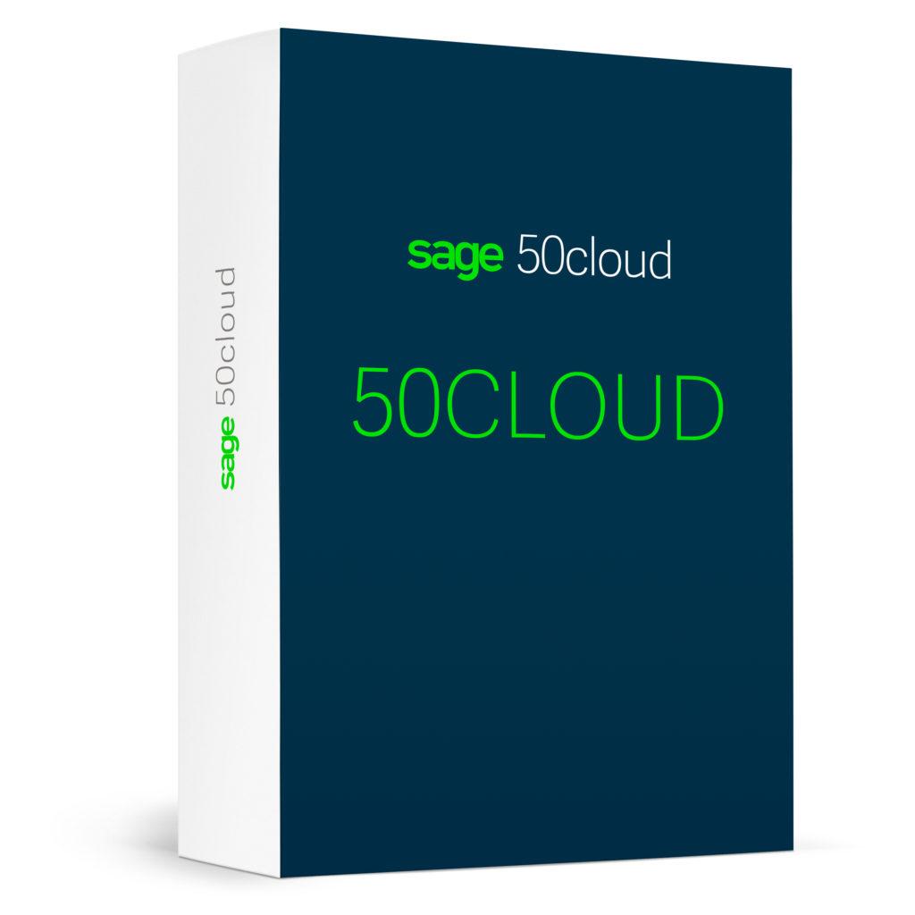 Sage 50 Cloud: Die integrierte Suchfunktion ist ausgesprochen komfortabel – kostet aber extra.