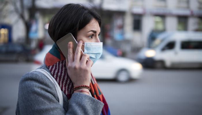 Coronavirus SARS-CoV-2: Welche Rechte haben Geschäftsreisende? Foto: iStock.com/ArtistGNDphotography