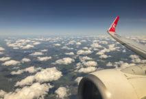 Turkish Airlines vergibt Meilen für ausgesetzte Flüge. Foto: iStock.com/bbbrrn