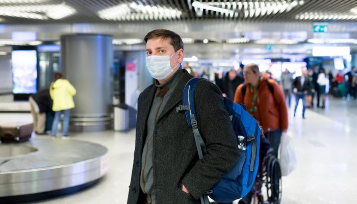 USA stoppen Einreise für Europäer. Foto: iStock.com/Irina Velichkina