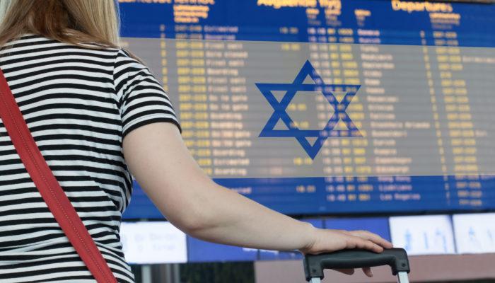 Wer von Deutschland nach Israel einreisen möchte, muss ab dem 6. März die Möglichkeit einer 14-tägigen häuslichen Quarantäne vorweisen. Foto: iStock.com/nemchinowa