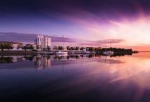 Destination Oulu. Foto: VisitOulu