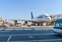 Lufthansa nimmt wieder Kurs auf Festland-China. Foto: iStock.com/SeanXu