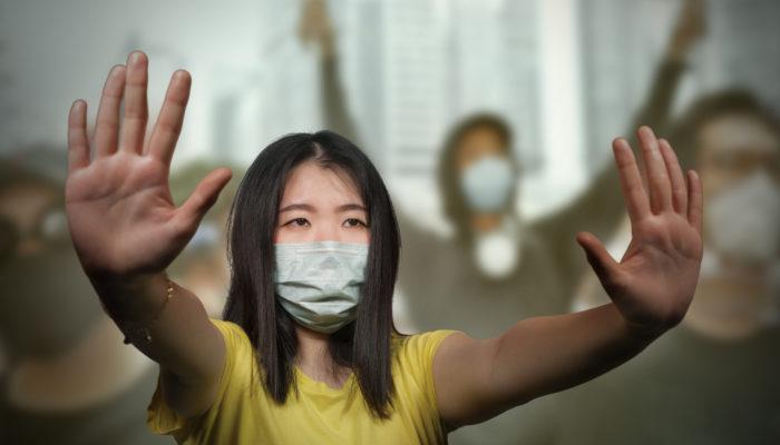 Am. 1. Juli wird in Hongkong der Protesttag der Demokratiebewegung begangen. Foto: iStock.com/Marcos Calvo