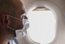 Fliegen zu Pandemie-Zeiten: Condor bietet buchbaren Extra-Nachbarsitz. Foto: iStock.com/undefined undefined