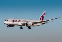 Qatar Airways fliegt wieder nach Berlin. Foto: iStock.com/rebius