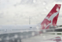 Qantas Flights to Nowhere