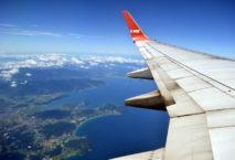 T'Way Air fliegt wieder nach Wuhan