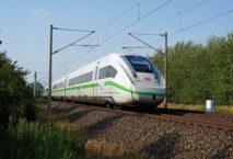 Halbstundentakt zwischen Berlin und Hamburg