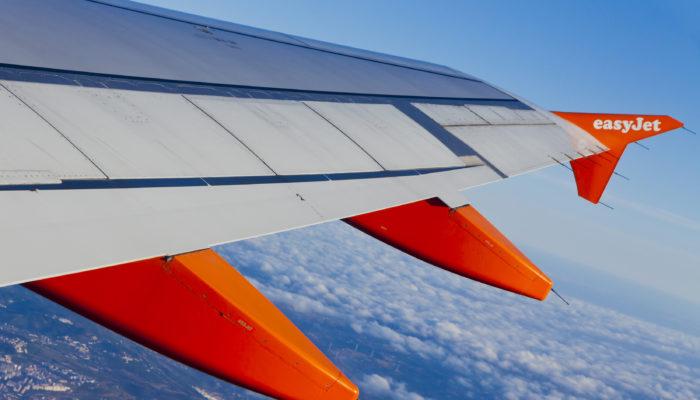 Easyjet erste Airline am BER