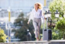 Kampagne Pro Business Travel