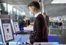 Star Alliance Biometrics