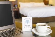 Hotelzimmer als Homeoffice Best Western