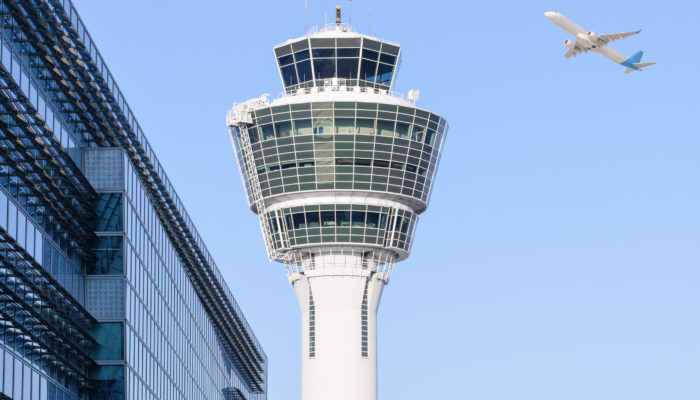 Terminal 1 geschlossen Flughafen München