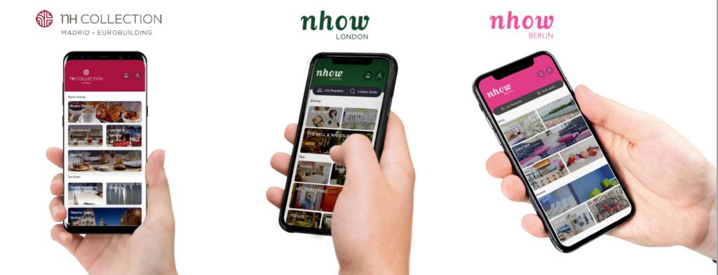 NH mobiler Gästeservice
