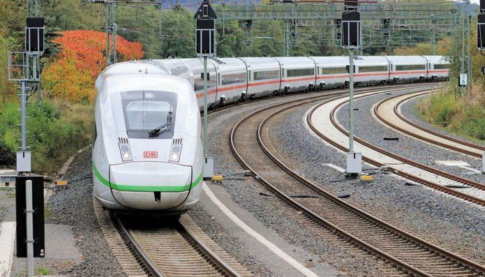 Fahrplanwechsel Deutsche Bahn