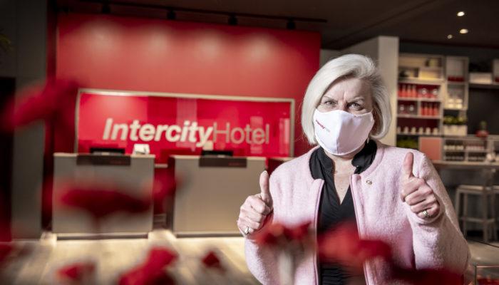 Intercity Hotel Hildesheim