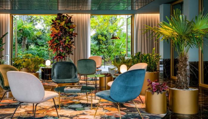NH Hotel Group steigt im SAM-Nachhaltigkeitsranking