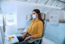 Emirates Economy Class freie Nachbarsitze