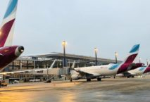 Eurowings Basis BER