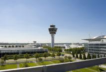 Flughafen München Klimaneutralität