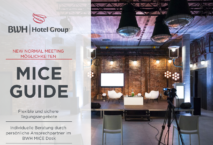 MICE Guide der BWH Hotel Group