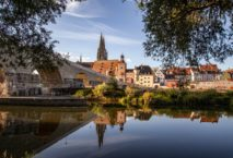 Regensburg MICE Advertorial