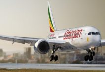 Travel Pass IATA Ethiopian Airlines