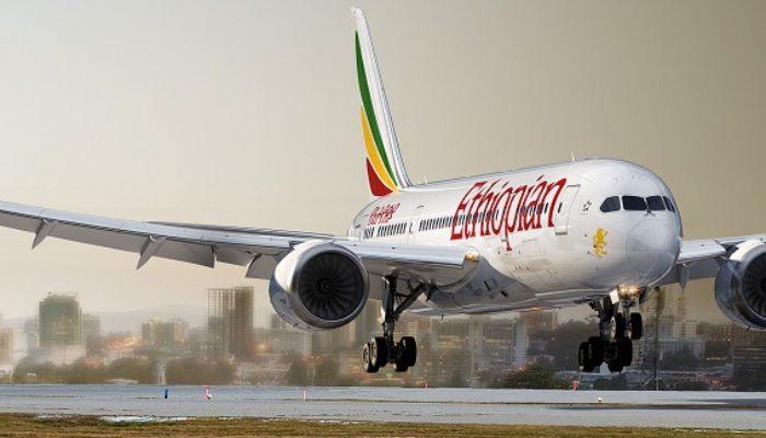 Travel Pass IATA Ethiopian Airlines
