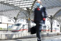 Kundenfreundliche Bahnhöfe