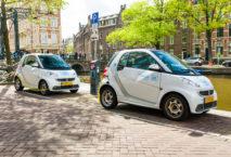 Carsharing-Angebote im Überblick