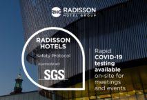 Radisson Testprogramm