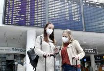 Flughafen München Zunahme Flugverkehr