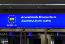 Einreise EU