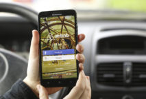 Lanes & Planes Airbnb