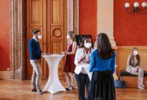 Vienna Meeting Fund 2021-2023