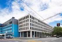 Das neue Meininger Hotel in Genf. Fotos: Meininger Hotels