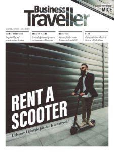 Business Traveller Heft 2/2021